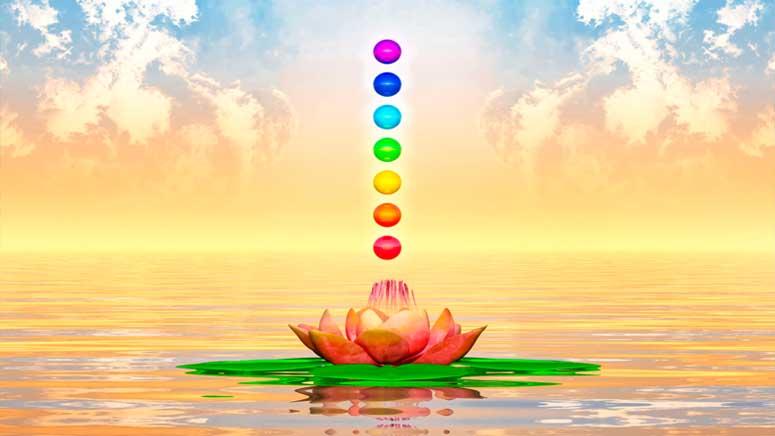 チャクラ開く効果的瞑想
